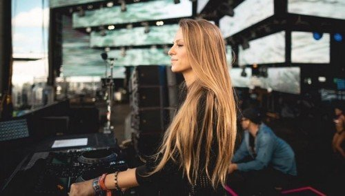 Image publishing: NEW EPISODE OF `PURIFIED` RADIO SHOW BY DJ NORA EN PURE IS OUT NOW!