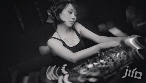 Image publishing: LIVE RECORDED SET FOR `JOOF EDITIONS` BY DJ APSARA!