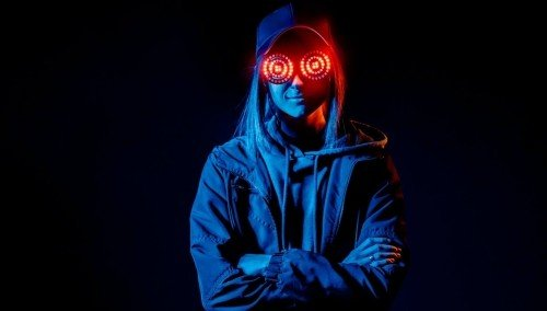 "Image publishing: NEW TRACK BY REZZ AND DEATHPACT - ""KISS OF DEATH"""