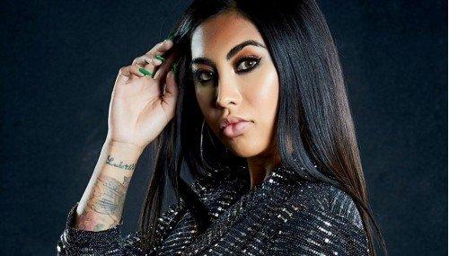 DJ Paola Shea follows her own rhythm - SEV NETWORK