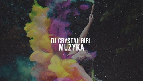 "Image publishing: DJ CRYSTAL GIRL PRESENTED NEW RELEASED - ""MYZUKA"""