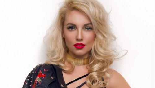 "Image publishing: Check out the latest single ""FIRE IN THE NIGHT"" from DJ Lia Lisse on DjaneTop!"