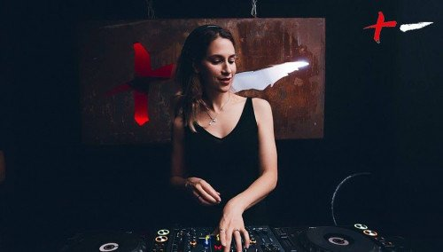 Image publishing: The latest guest Mix by DJ La Fleur for Groove Magazin!