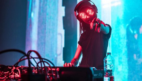 "Image publishing: New single ""Witching Hour"" by DJ Rezz is OUT!"