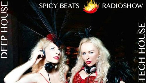 Image publishing: BLONDZ DJ Project presents new Spicy Beats RadioShow  - Deep&Tech House session!