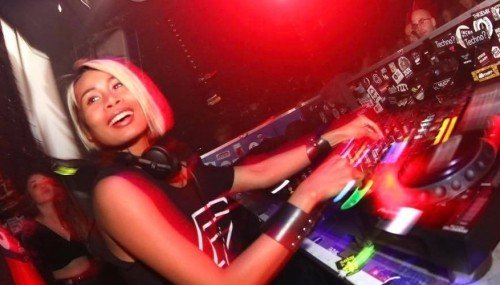 Image publishing: CHECK OUT LIVE RECORDED SET BY DJ NAKADIA ON DJANETOP!